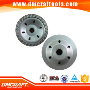 Electroplated Diamond Grinding Wheel/Cup Wheel/Abrasive Tools pictures & photos