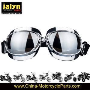 ABS Motorcycle Goggles of Harley Type pictures & photos