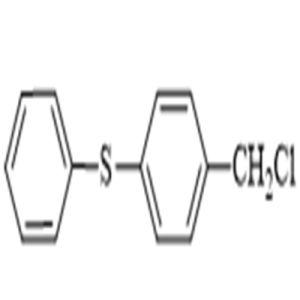 HP8154 4-Phenylthio Benzyl Chloride CAS 1208-87-3