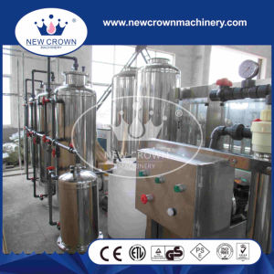 Stainless Steel Mineral Water Treatment Equipment pictures & photos