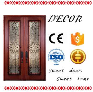 MDF Door Material and Entry Doors Type Melamine Door Skin