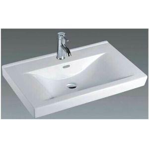 Ceramic Sanitary Wares Bathroom Art Basin (M750) pictures & photos