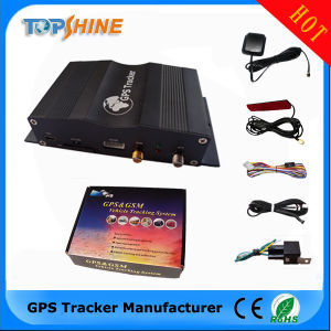 Powerful GPS Tracking Device (VT1000) with RFID Reader/OBD pictures & photos