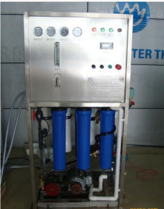 Sea Water Desalination Plant with CCS Certificate pictures & photos