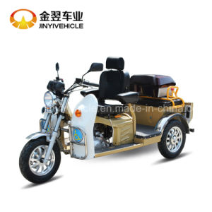 Mini 125cc Tricycle for Handicapped and Disabled pictures & photos