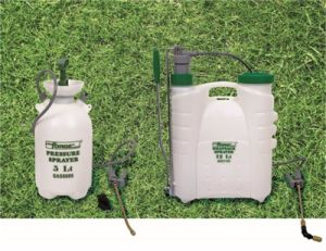 Gardening Watering Pressure Sprayer 5 Litre Garden Products OEM pictures & photos