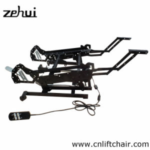 Lift Chair Mechanism for Old Man with One Motor (ZH8056) pictures & photos