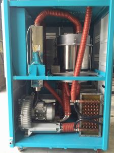 Large Size Honeycomb Desiccant Dehumidifier with Low Dew Point Monitor pictures & photos