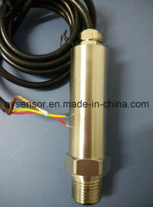 Smart Pressure Sensor with Hart or RS485 pictures & photos