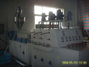 PP Sediment Spun Filter Cartridge Making Machine