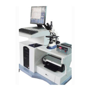 Laptop/Trolley Sperm Analyzer with CE (6004) pictures & photos