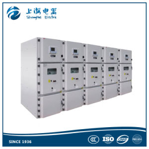 12kv High Voltage Switch Board/Distribution Switchgear/Distrubution Cabinet pictures & photos
