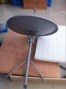 Ku 75cm Satellite Dish Antenna (Universal Mount) pictures & photos