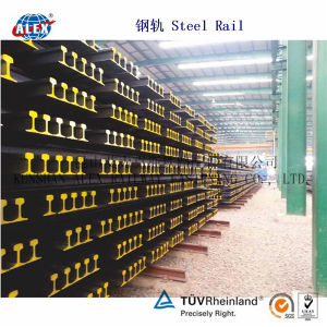 DIN 636 Standard a Series Steel Rail