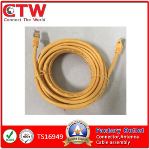 UTP Cat5e Cable pictures & photos