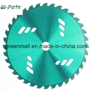 Tct Blade for Brush Cutter (GP050.01.010) pictures & photos