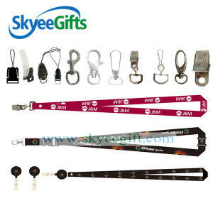 Fittings Alternative Excellent Custom Lanyards with Card Holder pictures & photos