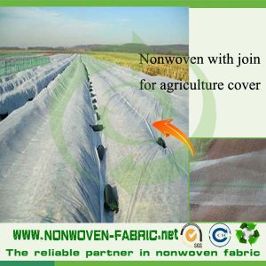 Anti-Weed Nonwoven Fabric for Weed Control pictures & photos