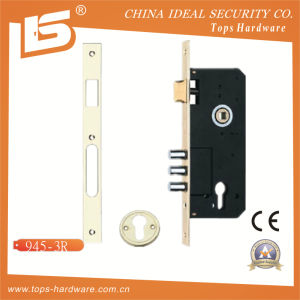 High Quality Steel Lock Body (945-3R) pictures & photos