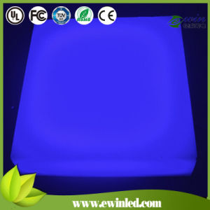 10*10cm LED Brick for Garden Lighting pictures & photos