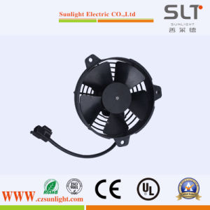 Good Quality Electrical Industrial Exhaust Cooling Fan pictures & photos
