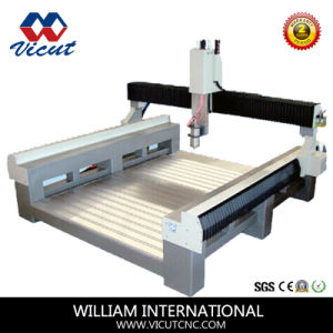 High Accuracy CNC Foam Engraving Machine (VCT-1530FE) pictures & photos