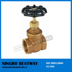 "1/2""-4"" Bronze Gate Valve (BW-Q04) pictures & photos"
