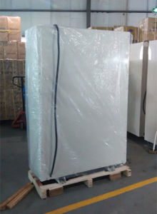 Industrial 4 Strong Casters Dehumidifier Best Moisture Control pictures & photos