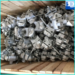 All Type Container Lock Container Semi-Automatic Twist Lock pictures & photos