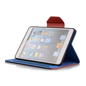 Leather Cases for 8 Inch Tab Android Tablet PU Cover pictures & photos