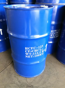 Refrigerant Gas Hcfc 123 pictures & photos