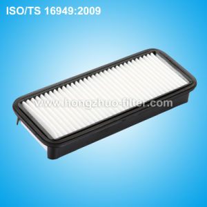 Auto Parts Air Filters 17801-11060 for Toyota pictures & photos