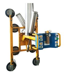 Suction Lifter with Pneumatic Rotating pictures & photos