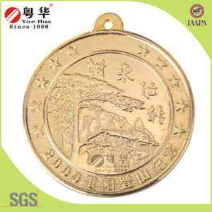 Custom Metal Coins for Souvenir pictures & photos
