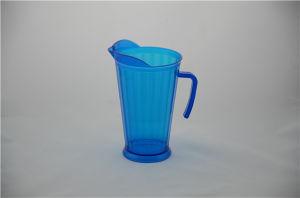 60 Oz Plastic Pitcher (Blue)