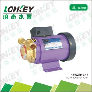 Domestic Pump Auto-Boosting Pump, Home Used Pumps, Olar Pump, Hot Water Pump pictures & photos
