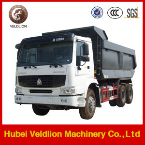 Shacman D′long F3000 6X4 30tons Tipper Truck pictures & photos