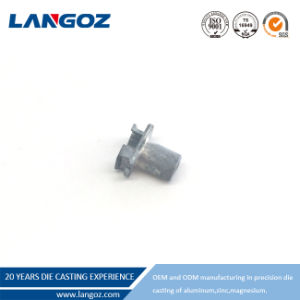 China Plant Metal Materials Die Casting Process Application in Machinery Components