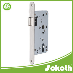 Stainless Steel Door Lock Body (7255) pictures & photos