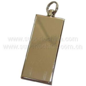 Mini Metal UDP USB Flash Drive (S1A-8101C) pictures & photos