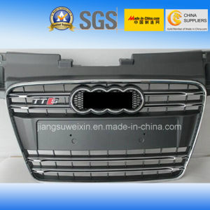 "Car Chromed Grille for Audi Tts 2006-2013"" pictures & photos"