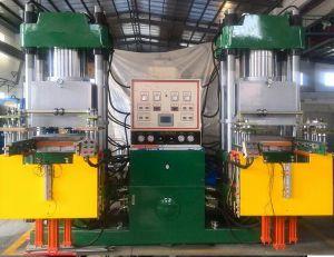 3rt Vacuum Heat Compression Forming Machine