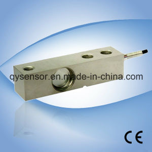 0.5t to 10t Single Shear Beam Load Cell for Weighing Scale pictures & photos