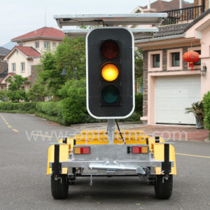 Vehicle Safety Best Strobe Warning Signs Yellow Traffic Light Signal Project pictures & photos