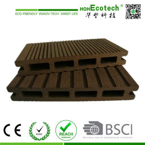 Exterior Engineered WPC Decking 145h21 B pictures & photos