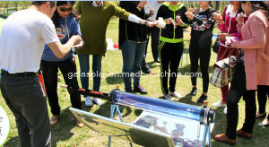 New Solar Product Parabolic Camping Solar Cooker pictures & photos