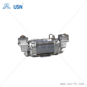 Double-End Vacuum Pump for Oil Vapor Recovery (HS-D70) pictures & photos