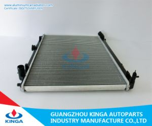 Performance Auto Radiator for Mitsubish Pajero V80 06 at pictures & photos