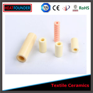 Wear Resistant 95% Alumina Textile Ceramics pictures & photos