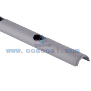 Customized SGS Cerficated Aluminum Extrusion for Buliding Material pictures & photos
